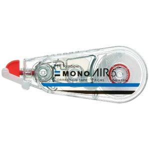 トンボ鉛筆 [修正テープ]モノエアー(幅5mm×長さ10m) CT-CA5