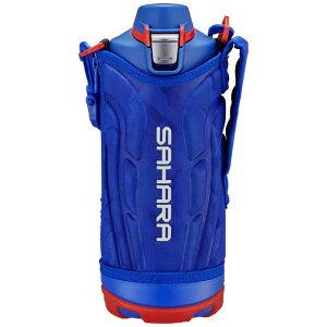 タイガー TIGER ステンレスボトル「サハラクール」(1.0L) ブルー ブルー MME-F100AK