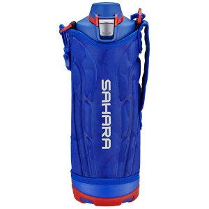 タイガー TIGER ステンレスボトル「サハラクール」(1.2L) ブルー ブルー MME-F120AK