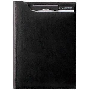 レイメイ ツァイトベクター クリップファイル A4 サイズ ブラック ZVF654B