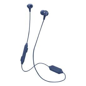 マクセル Bluetoothカナル型イヤホン[マイク対応] MXH-BTC110DB