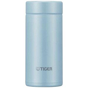 タイガー TIGER ステンレスボトル「サハラマグ」[0.2L/直飲み] MMP-J021 アザーブルー