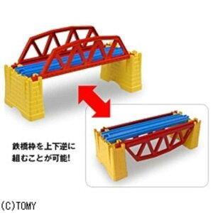 タカラトミー プラレール  J-03 小さな鉄橋