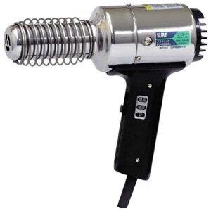 石崎電機製作所 熱風加工機 プラジェット標準タイプ PJ206D2