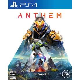 エレクトロニック・アーツ PS4ゲームソフト Anthem