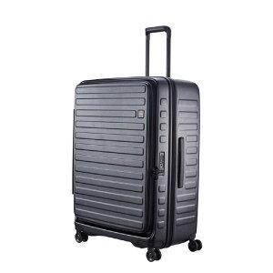 LOJEL スーツケース CUBO(キューボ)−N LLサイズ ブラック CUBO-N-LLBK