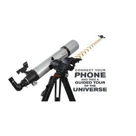 ビクセン 天体望遠鏡 StarSense Explorer STARSENSEEXPDX102AZ