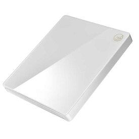 IOデータ スマートフォン用CDレコーダー「CDレコ」Wi−Fiモデル ホワイト CD-5WW