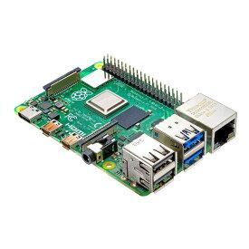IOデータ Raspberry Pi 4メインボード (メモリ8GBモデル) Raspberry Pi 4 UD-RP4B8