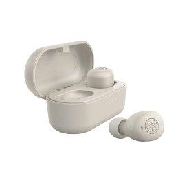 ヤマハ YAMAHA フルワイヤレスイヤホン [リモコン・マイク対応/ワイヤレス(左右分離)/Bluetooth] TW-E3BH