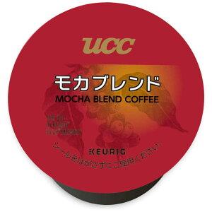 キューリグ UCCモカブレンド(Kカップ)N8g×12 SC1883N
