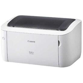 キヤノン CANON A4モノクロレーザープリンタ 「Satera LBP6040」 LBP6040