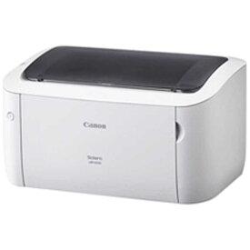 キヤノン CANON A4モノクロレーザープリンタ 「Satera LBP6030」 LBP6030