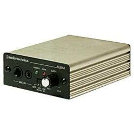 オーディオテクニカ マイクロホンアンプ AT-MA2