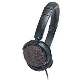 オーディオテクニカ 楽器用モニターヘッドホン ATH-EP700 BW (ブラウン)