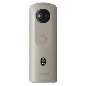 リコー RICOH ビジネスユース 360°カメラ THETA SC2(シータ) [4K対応] THETASC2forBusiness