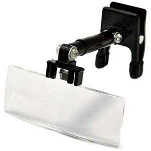 ケンコー メガネにつける拡大鏡(2.5倍) KTL-302