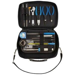 ホーザン 工具セット ショルダー工具セット16点 S7