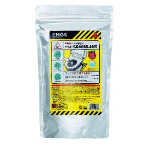 コジット 緊急用トイレ凝固剤500g(50回分) トイレギョウコザイ500g/50カイ
