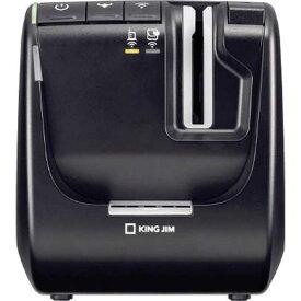 キングジム 「PC接続専用」ラベルプリンター「テプラ」PRO(テープ幅:36mmまで) SR5900P