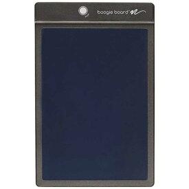 キングジム 電子メモパッド 「ブギーボード(boogie board)」 BB-1GX (黒)