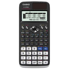 カシオ CASIO 関数電卓〈10桁〉 FX‐JP900‐N