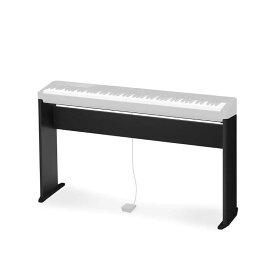 カシオ CASIO 【本体別売】カシオ電子ピアノPX-Sシリーズ対応スタンド CS-68PBK