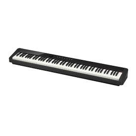 カシオ CASIO 電子ピアノ Privia (ブラック/88鍵盤) PX-S1000BK