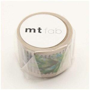 カモ井加工紙 「マスキングテープ」mt mt fab 穴あき 鉱石 MTDP1P06