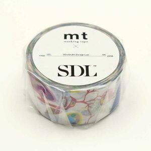 カモ井加工紙 「マスキングテープ」Stockholm Design Lab Human Being MTSDL04