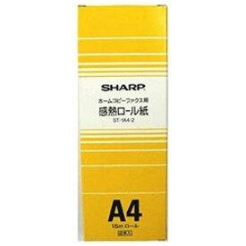 シャープ SHARP 感熱ロール紙 ST1A42