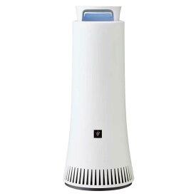 シャープ SHARP 除菌脱臭機[適用畳数:15畳] DY-S01-W ホワイト系