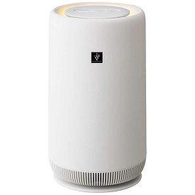 シャープ SHARP 空気清浄機 ホワイト系 [適用畳数:6畳 /PM2.5対応] FU-NC01-W