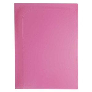 セキセイ ページイン クープレファイル A4 PAL-200 ページイン クープレファイル A4 ピンク