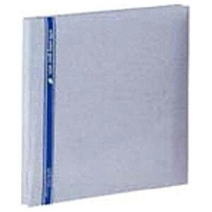 セキセイ ミニフリーアルバム(ビス式/シルバー) XP‐2001
