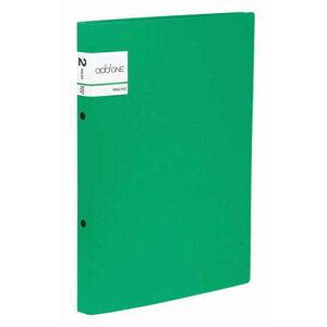 セキセイ アドワン リングファイル A4−S AD-2225 グリーン