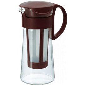 ハリオ コーヒーポット MCPN7CBR