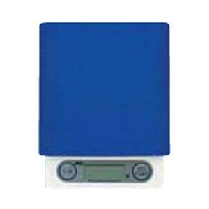 A&D デジタルホームスケール  UH‐3201‐BL (ブルー)