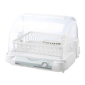 コイズミ KOIZUMI 食器乾燥器 (6人分)  KDE-5000/W ホワイト