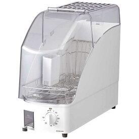 コイズミ KOIZUMI 食器乾燥器 KDE-0500/W