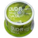磁気研究所 DVD−Rデータ用 4.7GB 1−16倍速 50枚スピンドルケース VVDDR47JP50