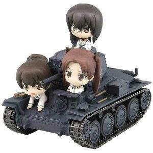 ピットロード ガールズ&パンツァー 38(t)戦車B/C型 エンディングVer.全国大会時