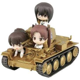 ピットロード プラスチックモデル            ガールズ&パンツァー 38(t)戦車B/C型 エンディングVer.親善試合時