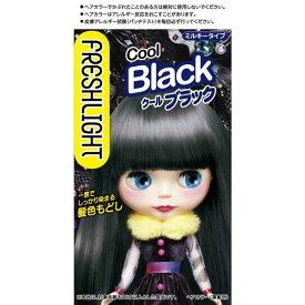 シュワルツコフヘンケル フレッシュライト ミルキー髪色もどし クールブラック フレッシュライトMモドシクールB(60