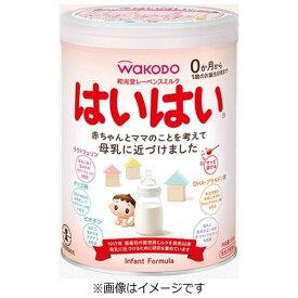 アサヒグループ食品 レーベンスミルクはいはい  810g×2