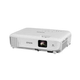 エプソン EPSON ビジネスプロジェクター 3300lm XGA EB-E01
