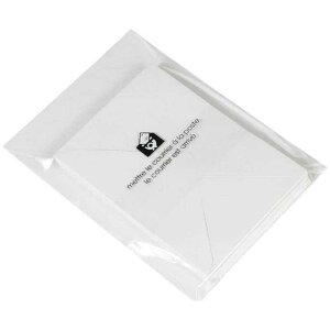 エトランジェ EDC A5レターセット BASIS(ベイシス)ホワイト LT1-04