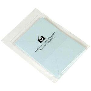 エトランジェ EDC A5レターセット PASTEL(パステル)P.ブルー(封筒20枚+便箋40枚) LT2-P2-04