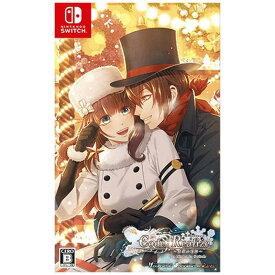 アイディアファクトリー SWITCHゲームソフト Code:Realize 〜白銀の奇跡〜 for Nintendo Switch 通常版 HAC-P-AXHF