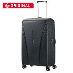 アメリカンツーリスター TSAロック搭載 軽量スーツケース Skytracer(32L) H422G08001 ブラック